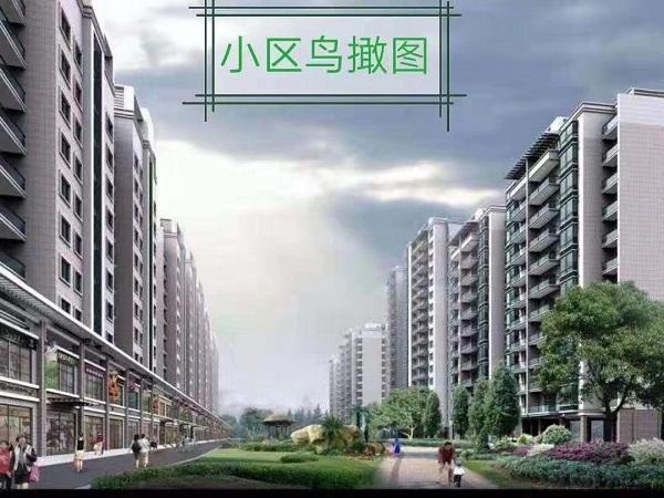 东坑小产权房《松湖云锦》颁发绿本,正规报建,12栋花园1500户大社区