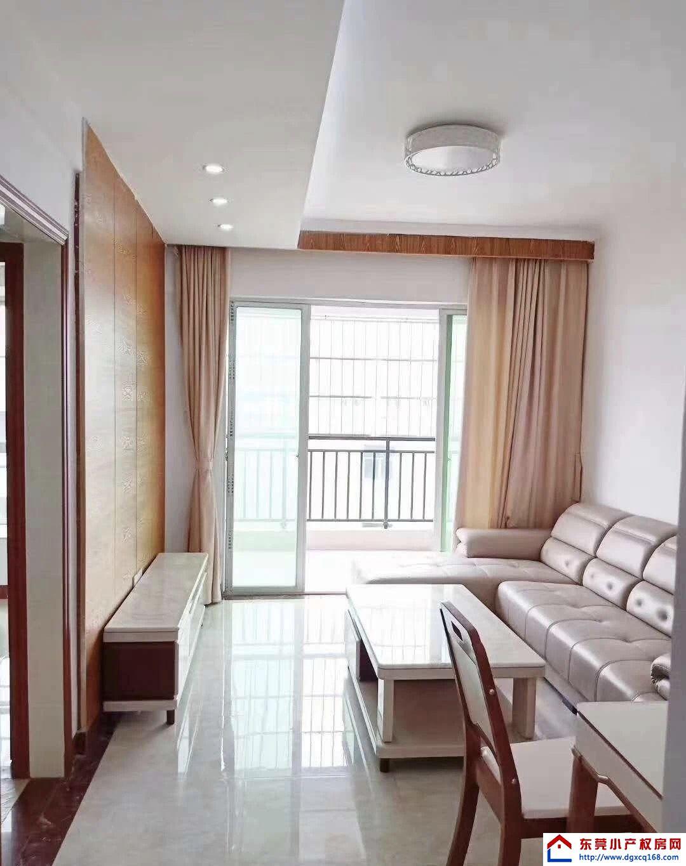 黄江小产权房《创业花园》8栋全封闭式大型花园小区