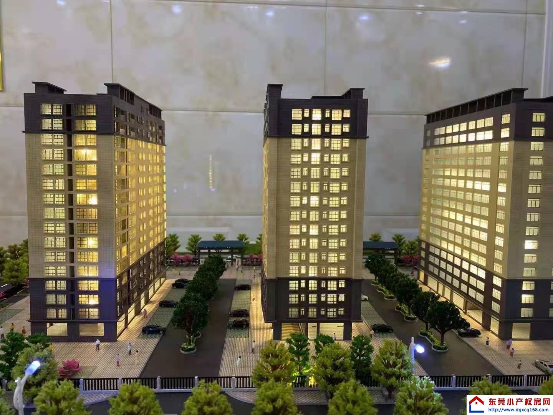 大朗小产权房《松湖-天峰城》地铁口高品质大朗5栋花园小区