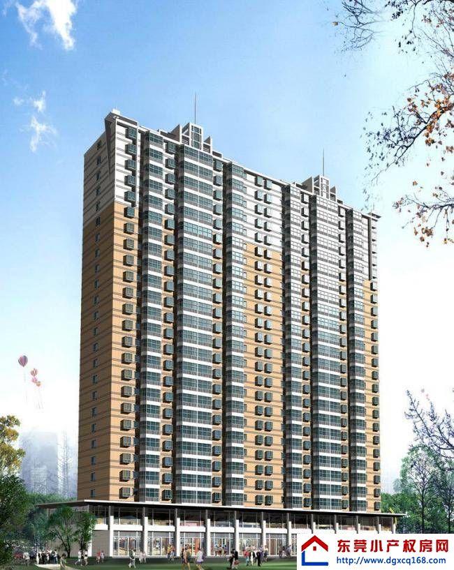 虎门小产权房《沿江豪庭》首付十几万就可以买大三房,滨海湾最有投资价值楼盘