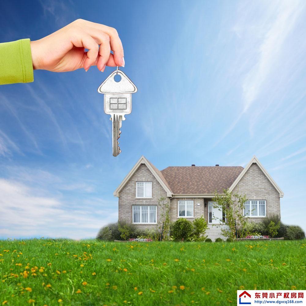 买房大产权跟小产权有什么区别的问题呢?