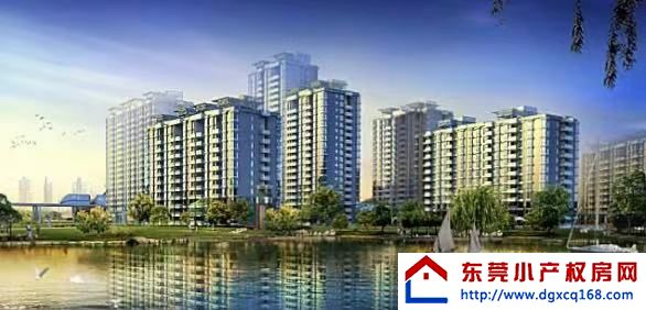 虎门小产权房《海湾美景》4栋花园小区可分期30年,均价8800,精装交楼