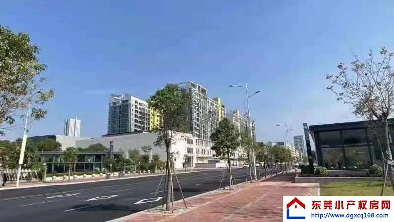 厚街小产权房《滨海国际》4栋花园小区首付10万起 做房东,地铁口零距离