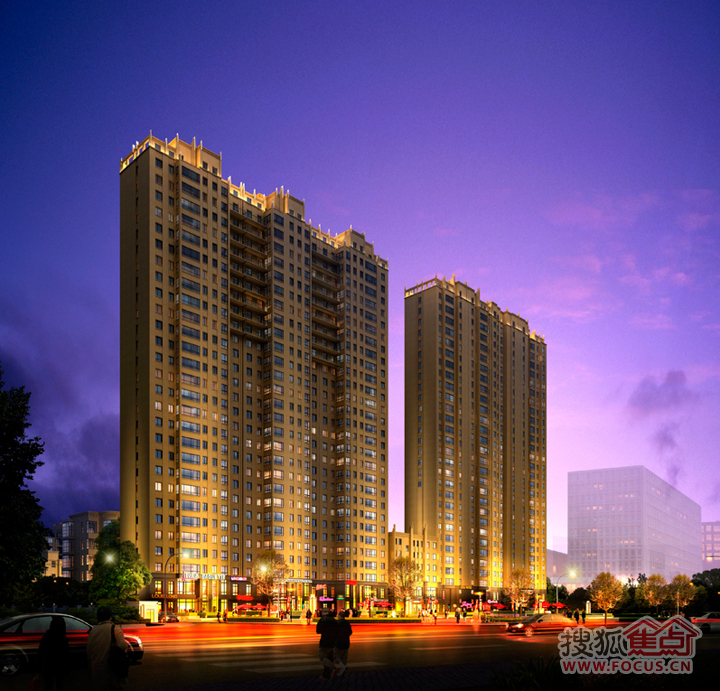 大朗小产权房《天润海棠湾》2栋规模电梯洋房、单价仅需3580元即可 购买松湖片区